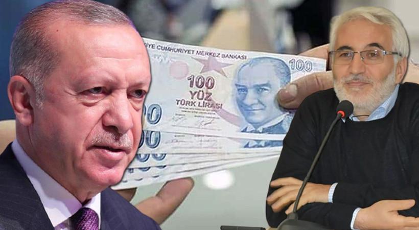 Yeni Şafak yazarından AK Parti hükümetine gündemi sarsan öneri! 'Varlık vergisi getirin! Zenginden alıp fakire verin'