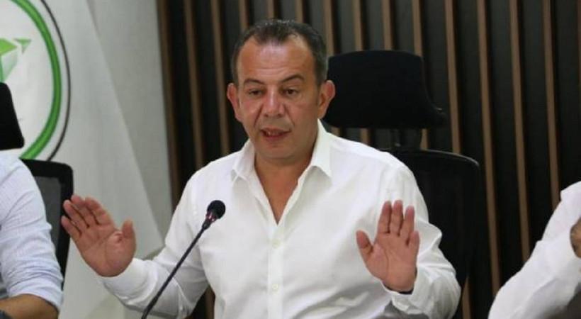 Teşkilat dizisindeki Köroğlu karakteri Tanju Özcan'ı rahatsız etti! 'Bu namertlik için özür dileyin'