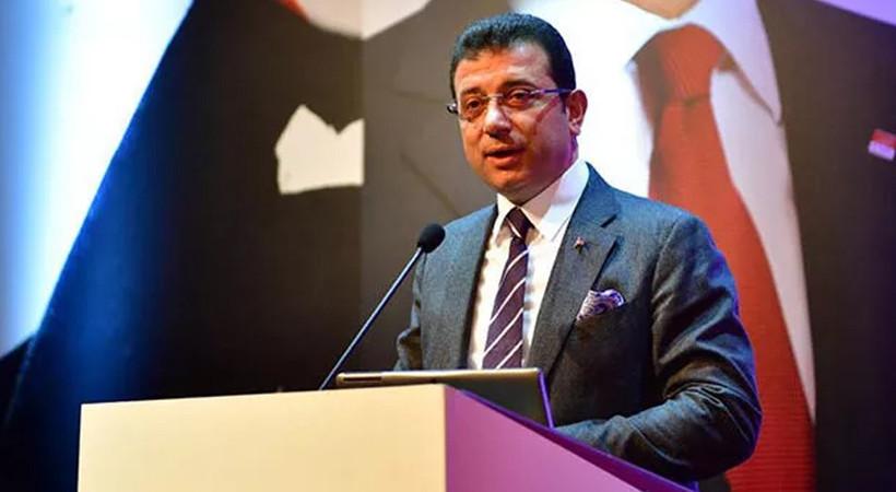 İstanbul Büyükşehir Belediye Başkanı Ekrem İmamoğlu Diyarbakır'a gidecek: Kenttekilerle buluşacak!