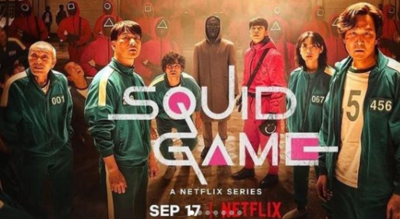 Netflix'ten flaş açıklama! Squid Game'in video oyunu mu geliyor?