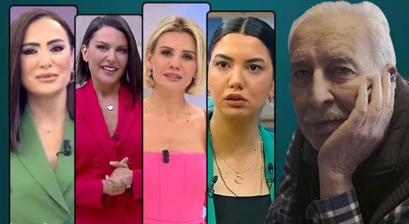 Gündüz kuşağı programlarına bir tepki de Çölaşan'dan: 'Boynuzlayanlar, tecavüzler...'