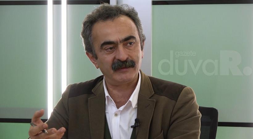 Gazete Duvar'daki istifa krizinde Ali Duran Topuz'dan açıklama geldi, Vedat Zencir'i suçladı: Editoryal bağımsızlık