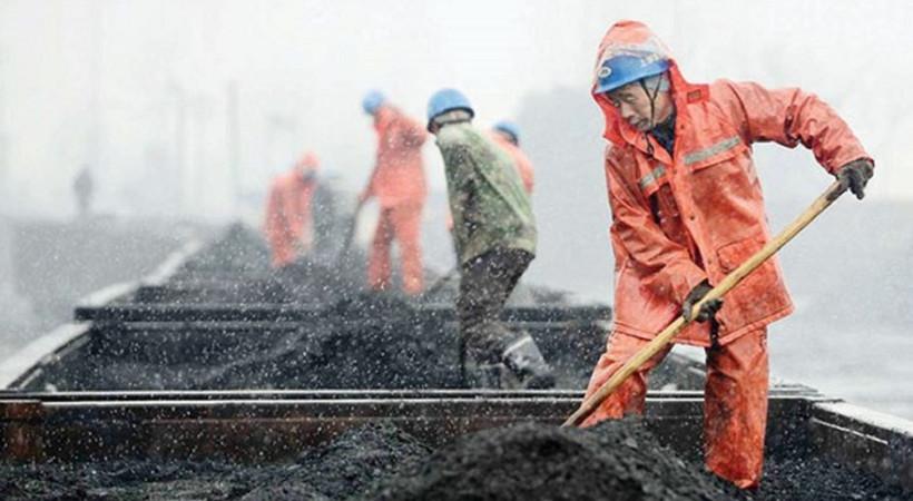Doğalgaz fiyatları yükselince üretici kömüre yöneldi