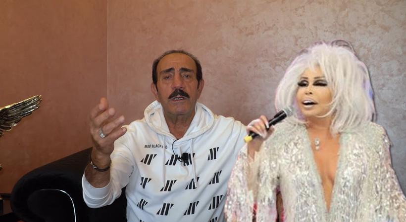 Mustafa Keser, Bülent Ersoy'un annesine küfür mü etti? Keser YouTube üzerinden Ersoy'a cevap verdi! Bülent Ersoy - Mustafa Keser kavgasında yeni perde...
