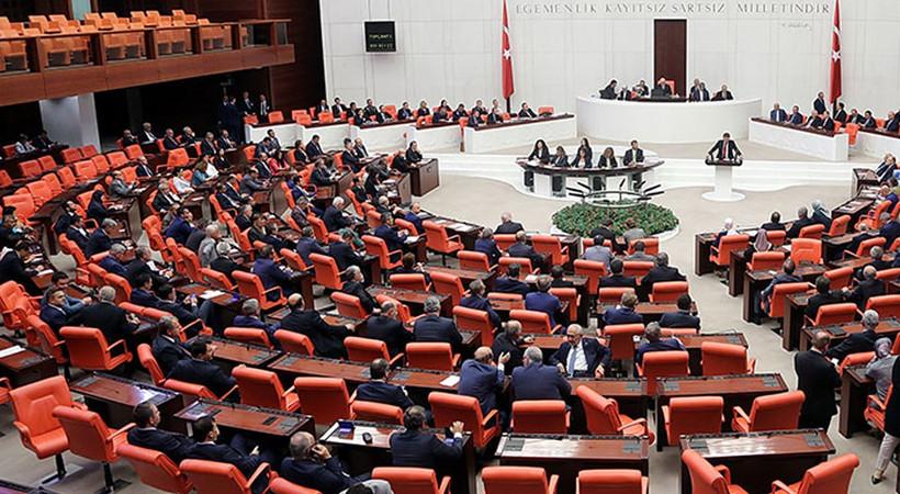 CHP'nin, İYİ Parti'nin ve HDP'nin önerileri reddedildi