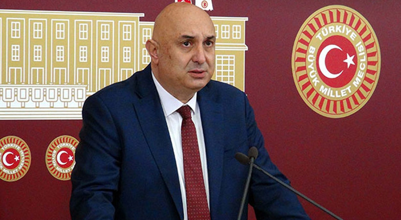 CHP'li Özkoç: Günaydın Sayın Çavuşoğlu, askerlerimiz bugün mü öldürülüyor?