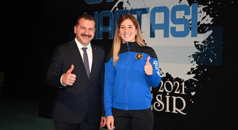 Yasemin Adar'ın yeni kulübü belli oldu