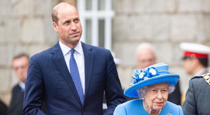 Prens William: Büyük beyinler, gidip yaşayacak yeni bir gezegen bulmak yerine burayı düzeltmeye odaklanmalı