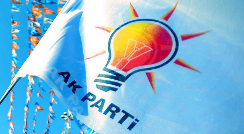 AK Partili Göksu: TÜGVA'ya ve Ensar'a çatlasanız da patlasanız da destek vermeye devam edeceğiz