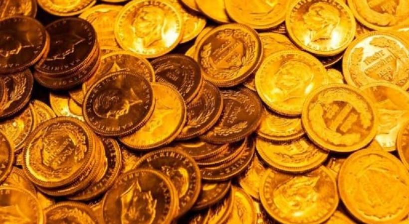 Gram altın son 4 ayın zirvesinde! 14 Ekim Altın fiyatları: 14 Ekim (Bugün) Gram altın, Çeyrek altın ve Cumhuriyet altını ne kadar oldu?