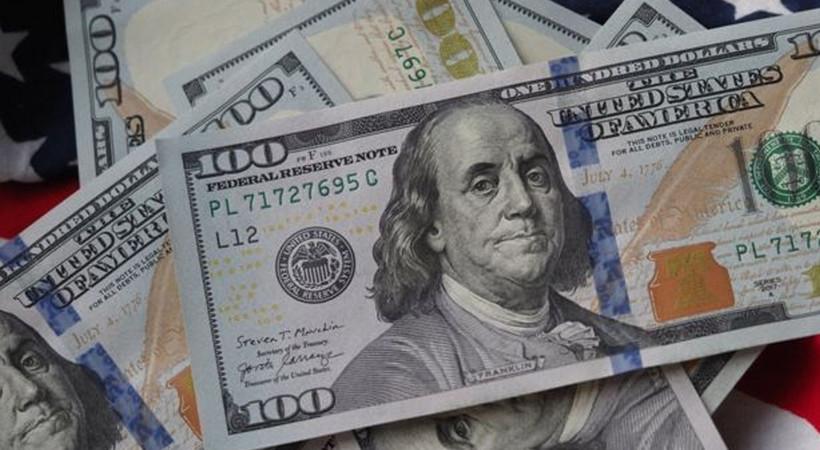 Akşam saatlerinde dolar yine fırlamıştı! Dolar kurunda yeni rekor geldi