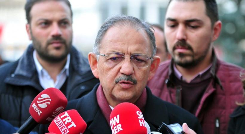 AK Partili Özhaseki'den 2023 mesajları! 'Asla iktidarı bırakmamak lazım'