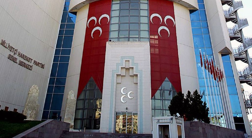 MHP'li belediye başkanına hapis cezası!