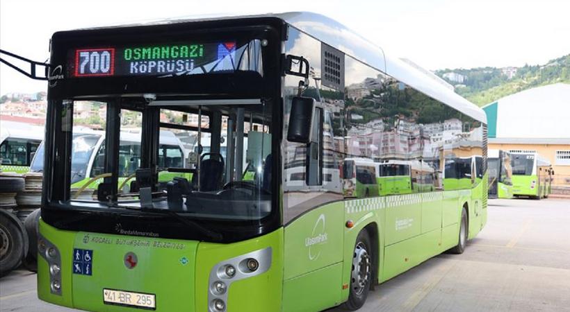 3 gündür hastaymış! Koronalı yolcu belediye otobüsünden inmedi