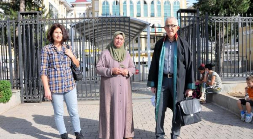 'İntihar etti' denilen polis memuru Sultan'ın erkek arkadaşına cinayetten 25 yıl hapis