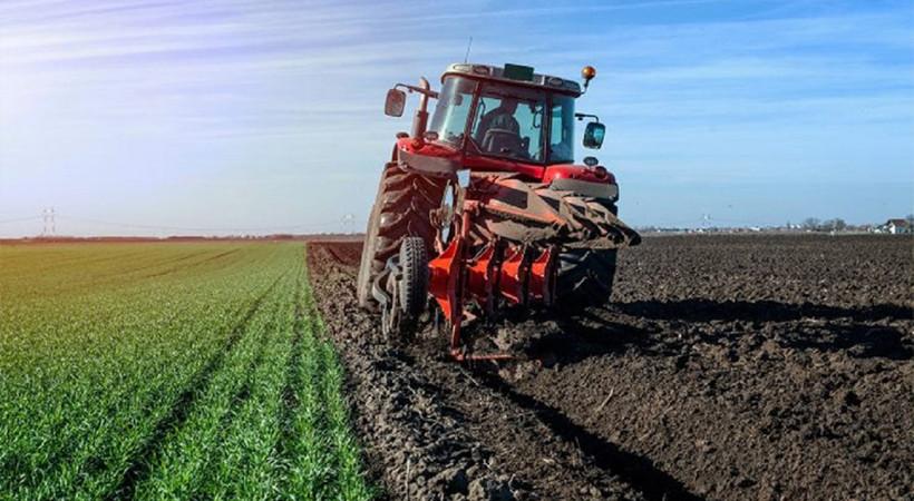 Tarımda üretici enflasyonu yıllık yüzde 23 arttı