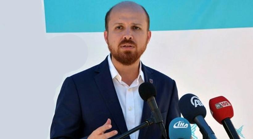 Bilal Erdoğan, Ensar Vakfı'nın yeni binasını açtı! Erdoğan'dan TÜGVA iddialarına üstü kapalı yanıt: Kurumlarımızın itibarsızlaştırılmasına müsaade etmemeliyiz