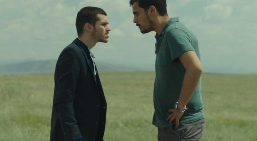 Ömür Atay'ın ödüllü filmi Kardeşler, İstanbul Film Festivali'nde gösterildi!