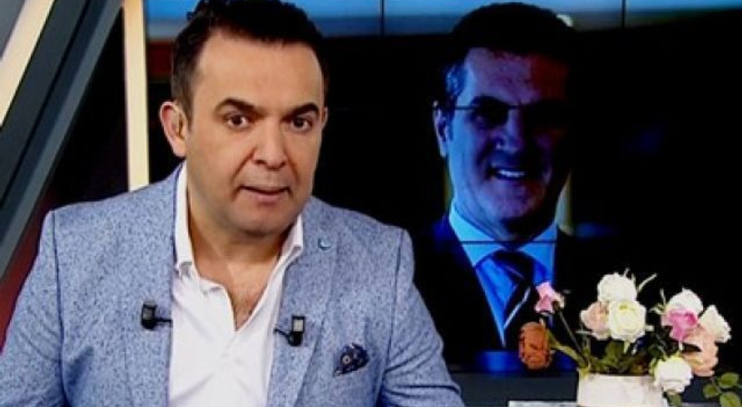 Beyaz TV sunucusundan canlı yayında Sarıgül iddiası!