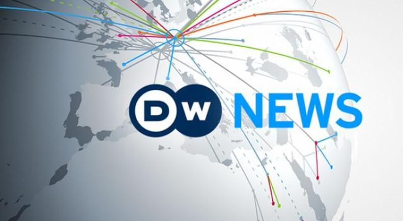 Ankara'da Alman kanal DW'nin kayıtlarına el kondu!
