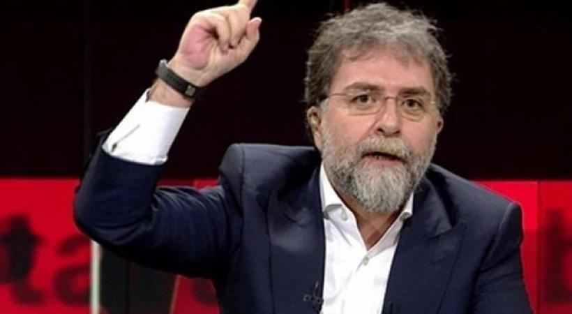Ahmet Hakan, Ahmet Altan'ın çağrısını kabul etti: Restini görüyorum, hadi programa gel!