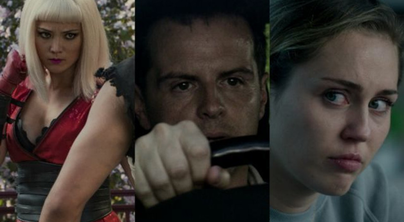 Netflix, Black Mirror 5. sezon bölüm fragmanlarını paylaştı!