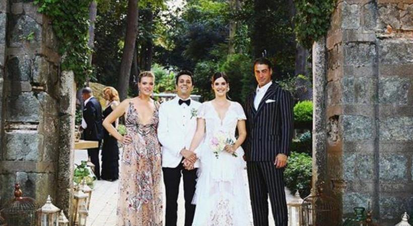 Derya Şensoy ve Sarp Levendoğlu aşkı ortaya çıktı!