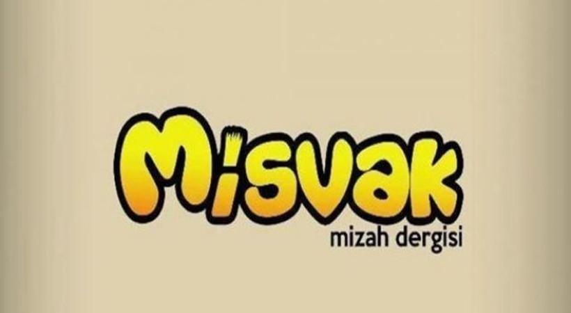 Misvak'tan skandal 29 Ekim karikatürü! Tepkiler üzerine kaldırıldı