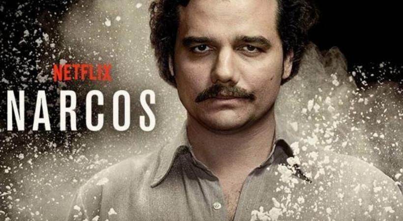 Narcos'un 4. sezon başrollerinde kimler yer alıyor?