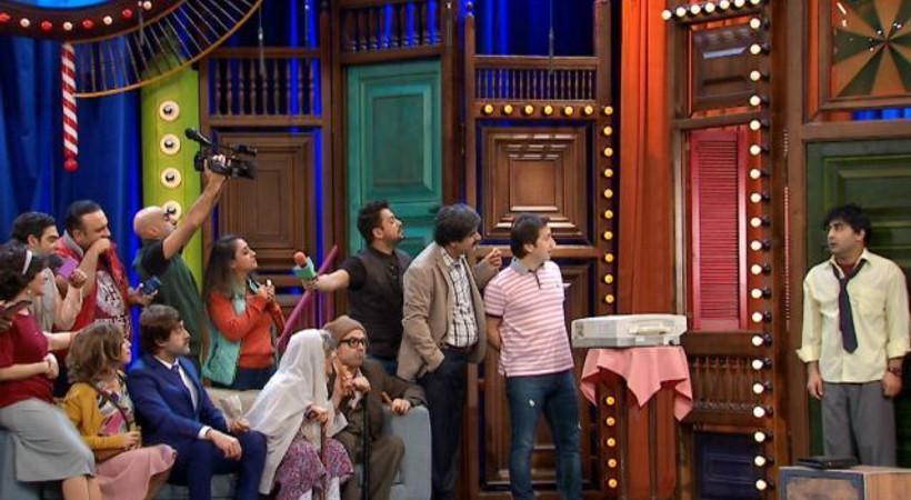 Güldür Güldür Show yeni sezon cumartesi başlıyor!