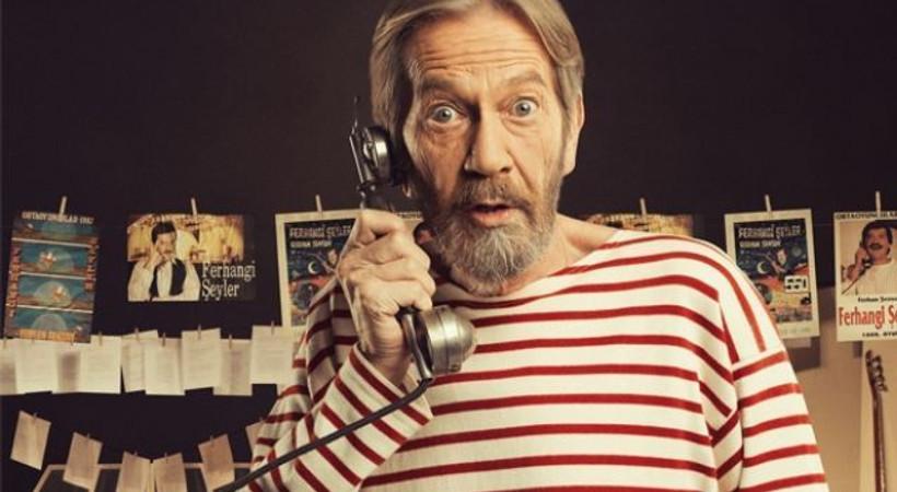 'Ferhangi Şeyler' dünya tiyatro rekorunu kırıyor!