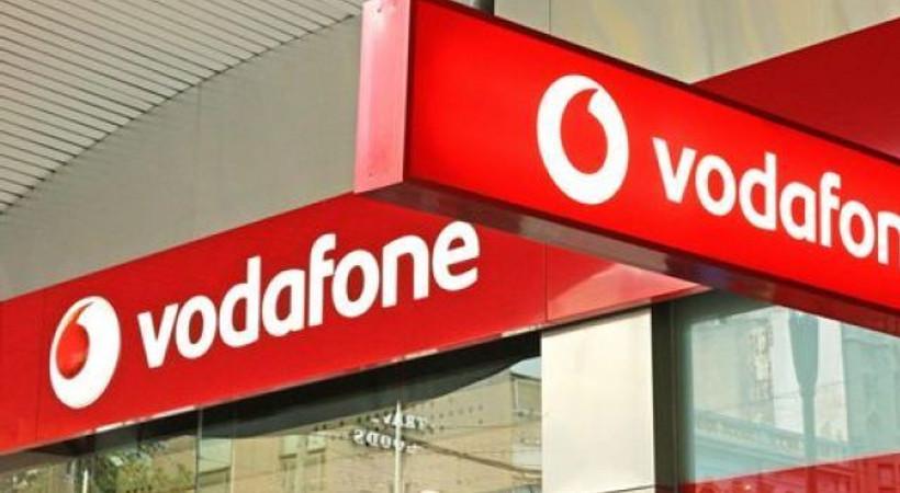 Vodafone'dan büyük operasyon