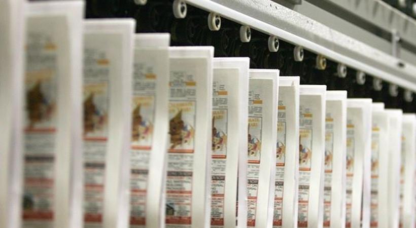 En büyük hareketlilik iki büyük gazete oldu. İşte, tirajlar!