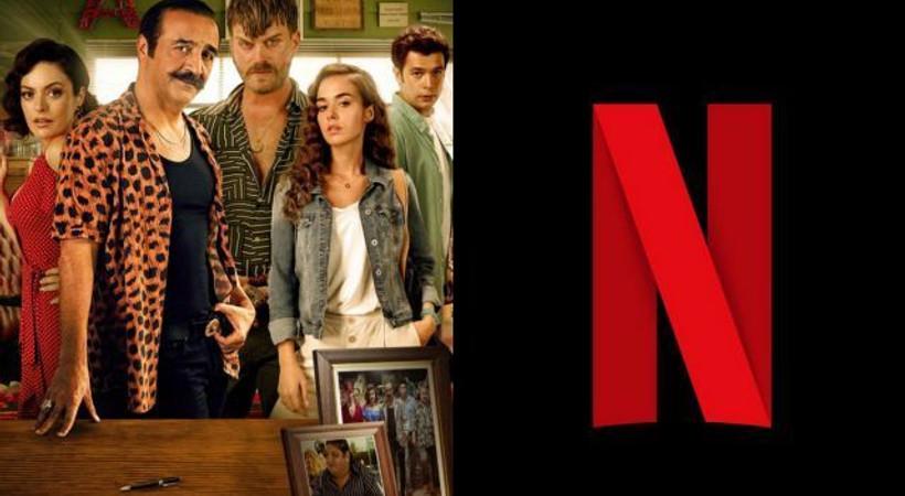 'Netflix sinemayı bitirir'