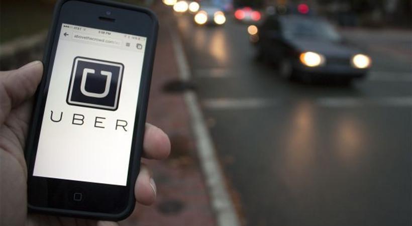 Uber'in Türkiye lisansı iptal mi edildi? Şirketten açıklama geldi...