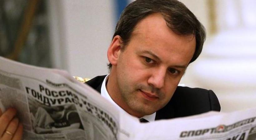 Rusya'nın önemli spor gazetelerinden Sport-Ekspres'in başına sürpriz isim!