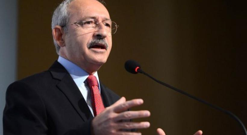 Kılıçdaroğlu'ndan 3 gazeteye: Hesabını soracağız