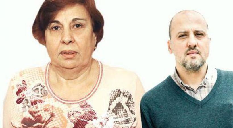 Ahmet Şık'ın annesi Fatma şık: Oğlumun hep yanındayım