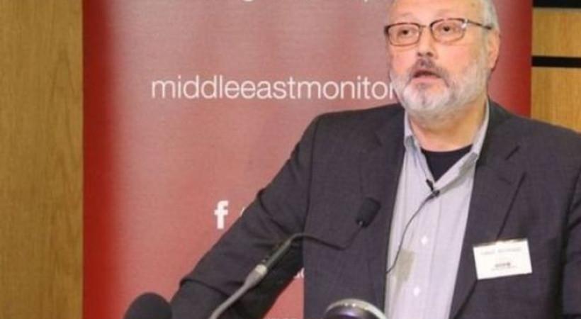 Erdoğan'dan Kaşıkçı açıklaması: Biz Suudi Arabistan'a, Amerika'ya tapeleri verdik