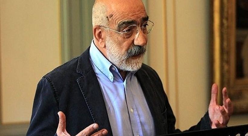 Ahmet Altan: Hürriyet'e söyledim, sizi de kapatırlar