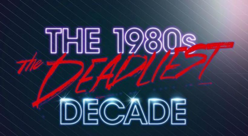 1980'ler: En Ölümcül On Yıl, TLC'de başlıyor!