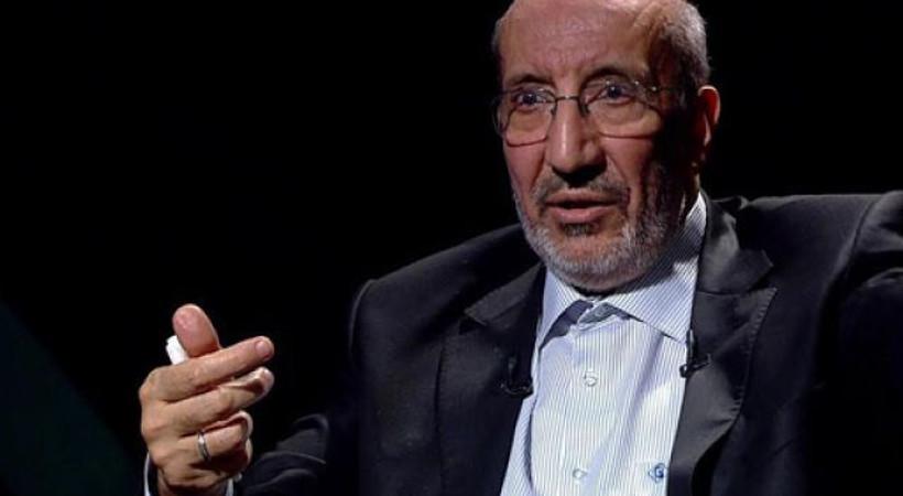 Abdurrahman Dilipak: 'Bir takım 'tuzu kuru' iş adamları yavaş yavaş ortalıktan kaybolmaya başlayacaklar'