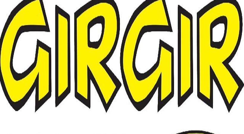 Erdoğan padişah koltuğunda! Gırgır'dan 'rejim' kapağı