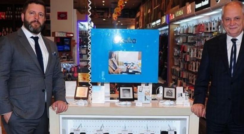 E-kitap devi Türkiye'de!