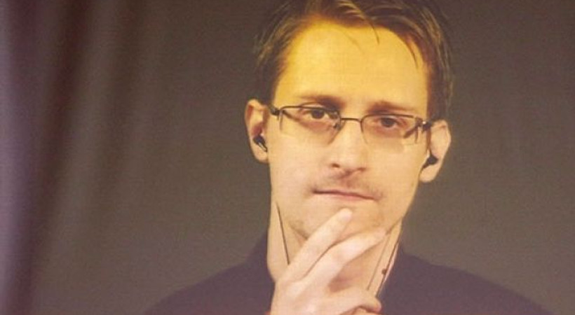'Edward Snowden affedilsin'