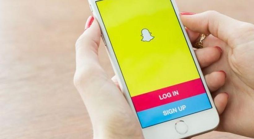Apple'dan Snapchat atağı!