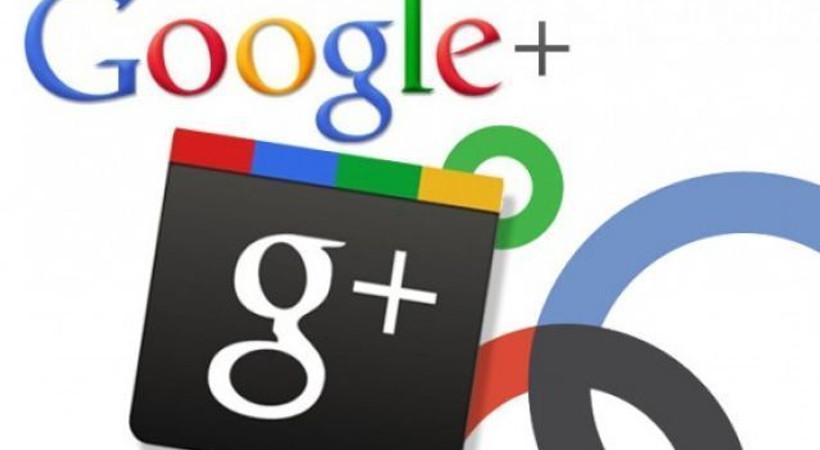 Google Plus erişime açıldı! Yetkililer 'teknik sorun' dedi!