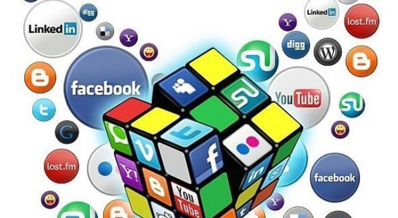 Gençler sosyal medyada kimliklerini gizliyor