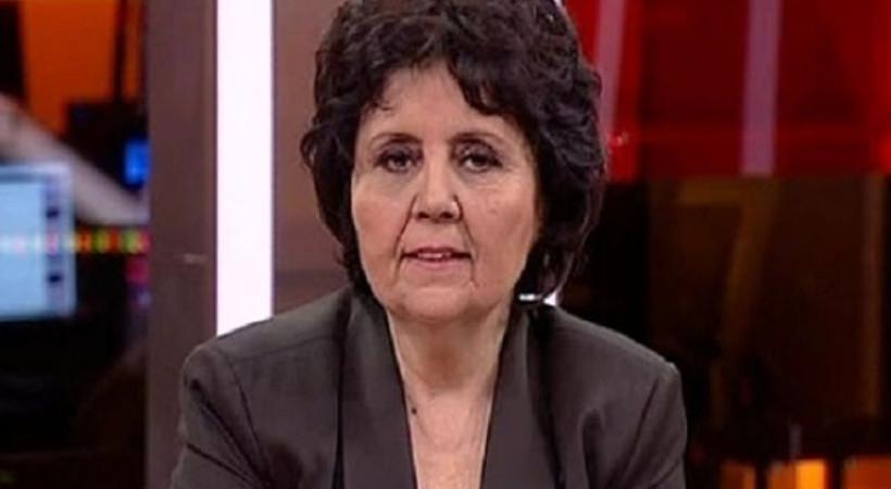 'Cumhurbaşkanı mitingine malzeme oldum!' Ayşenur Arslan'dan Erdoğan'a yanıt