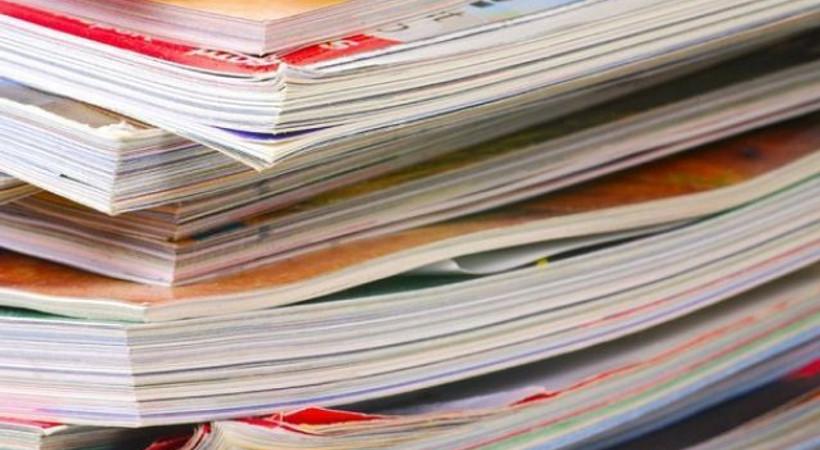 Dev dergi Türkiye'de yayına başlıyor! İşte, Doğuş Grubu'nun yeni dergisinden detaylar!